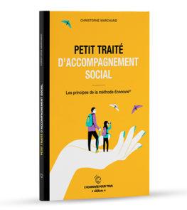 Couv Petit traité d'accompagnement social